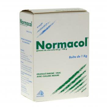 Normacol 62 g/100 g