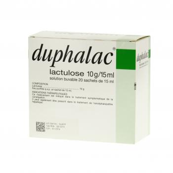 Duphalac 10 g/15 ml - Illustration n°1