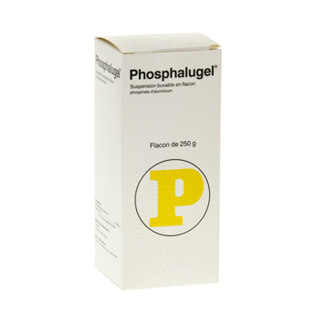 Phosphalugel - Illustration n°3