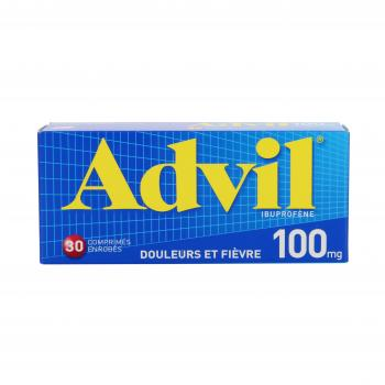 Advilmed 100 mg - Illustration n°1