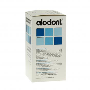 Alodont flacon de 500 ml - Illustration n°3