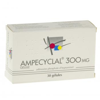 Ampecyclal 300 mg
