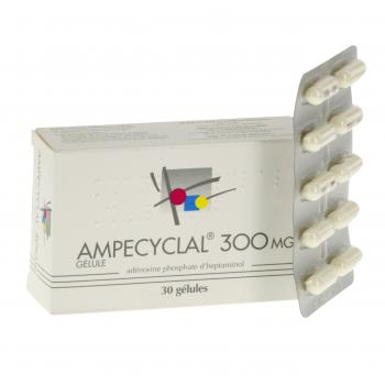 Ampecyclal 300 mg - Illustration n°2