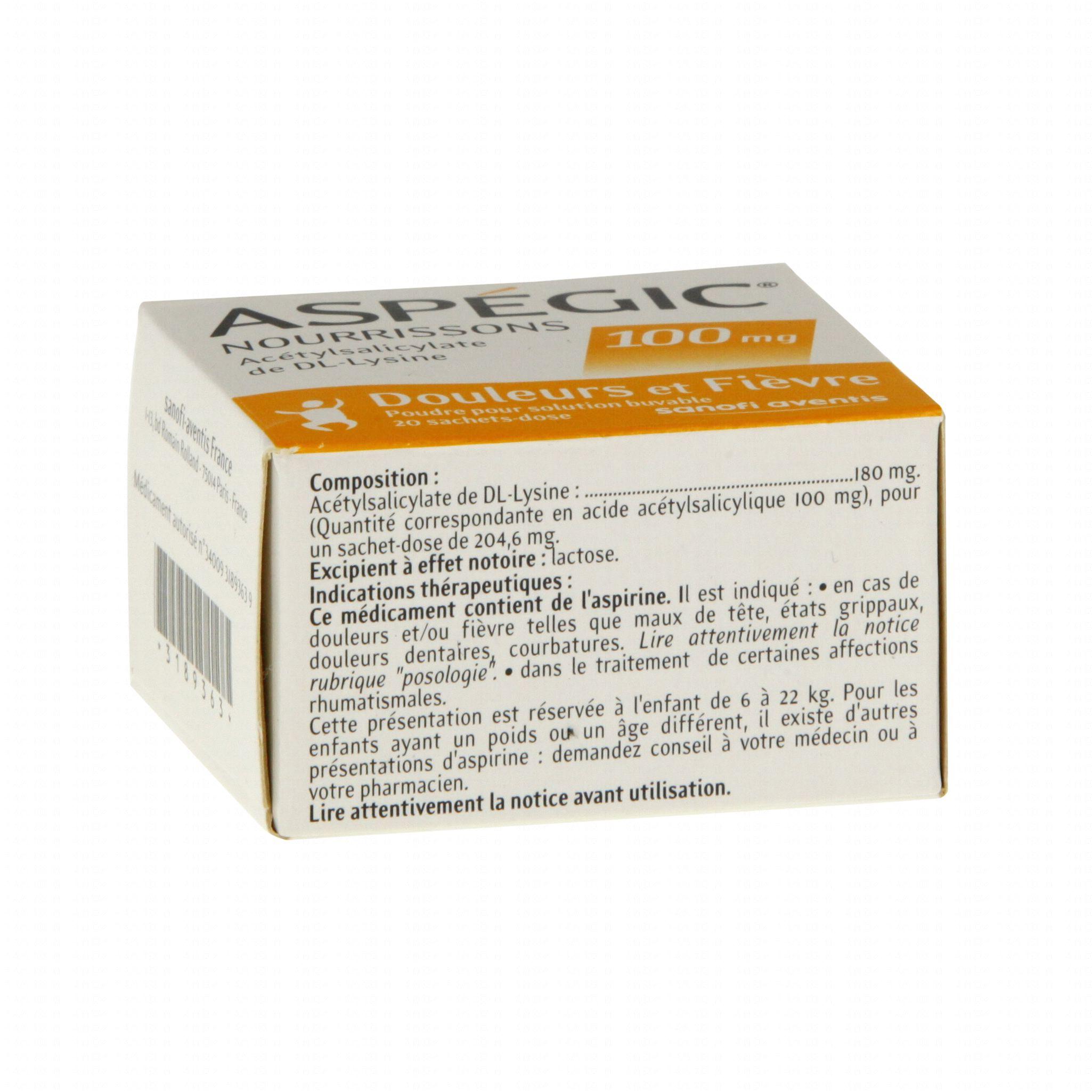Doliprane anti inflammatoire - Carabiens le Forum