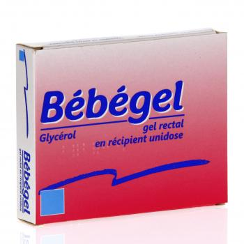 Bébégel - Illustration n°1