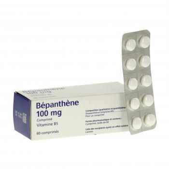 Bépanthène 100 mg - Illustration n°2