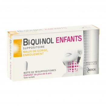 Biquinol enfants - Illustration n°1
