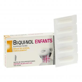 Biquinol enfants - Illustration n°2