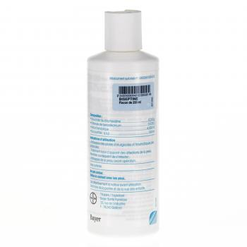Biseptine flacon de 250ml - Illustration n°2