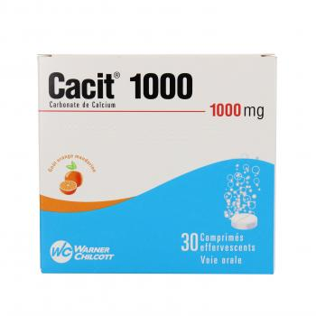 Cacit 1000 mg - Illustration n°1