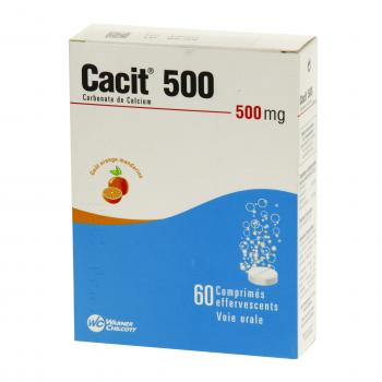 Cacit 500 mg - Illustration n°1