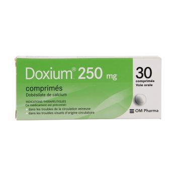 Doxium 250 mg - Illustration n°1