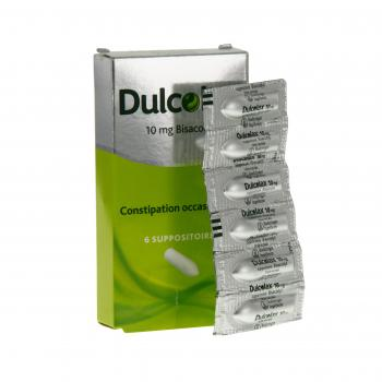 Dulcolax 10 mg - Illustration n°2