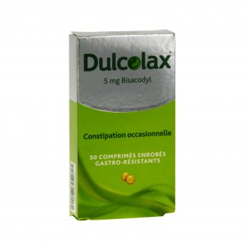 Dulcolax 5 mg - Illustration n°1