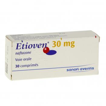 Etioven 30 mg