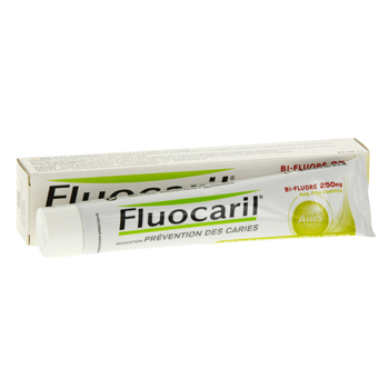 Fluocaril bi-fluoré 250mg anis - Illustration n°2