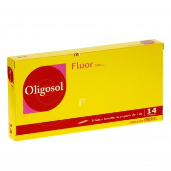 Fluor oligosol - Illustration n°1