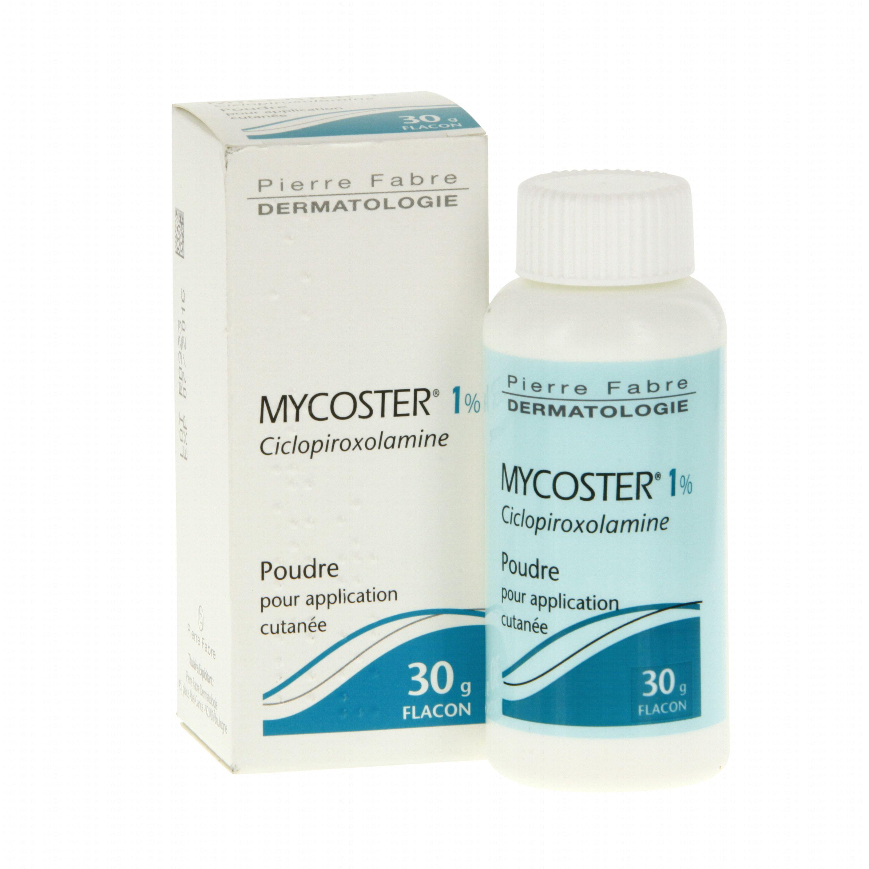 mycoster spray