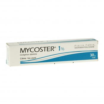 Mycoster 1 pour cent - Illustration n°1