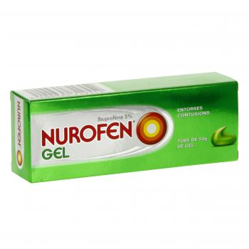 Nurofen 5 % - Illustration n°1