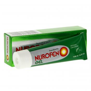 Nurofen 5 % - Illustration n°2