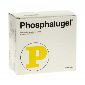 Phosphalugel - Illustration n°1