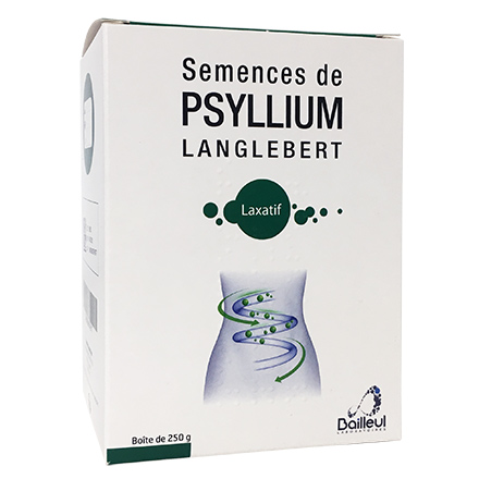 Psyllium langlebert - Illustration n°1