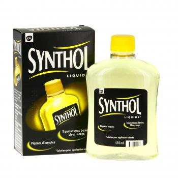 Synthol flacon de 450 ml - Illustration n°2