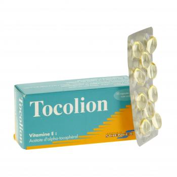 Tocolion - Illustration n°2