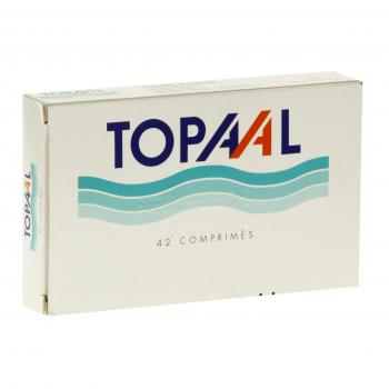 Topaal - Illustration n°1
