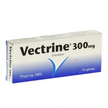 Vectrine 300 mg