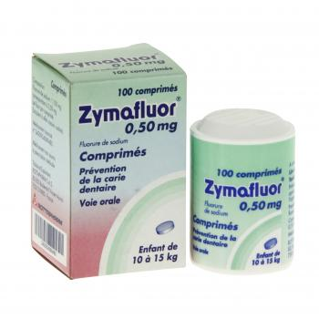 Zymafluor 0,50 mg - Illustration n°2