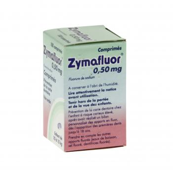 Zymafluor 0,50 mg - Illustration n°3