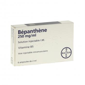 Bepanthene 250 mg/ml