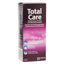 AMO Total Care décontamination flacon 120ml