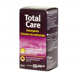 AMO Total Care solution de nettoyage flacon 30ml