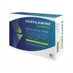 E-SCIENCES Cartilamine chondro 60 tablettes