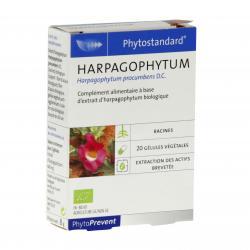 harpagophytum en pharmacie