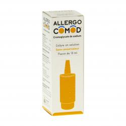 Allergocomod flacon 10ml