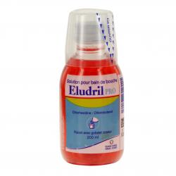 Eludrilpro flacon de 200 ml