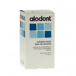 Alodont flacon de 500 ml