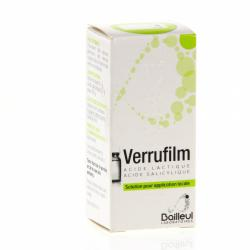 Verrufilm flacon de 14 ml