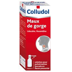 Colludol flacon de 30 ml