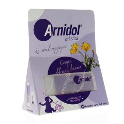 Arnidol stick gel stick 15ml