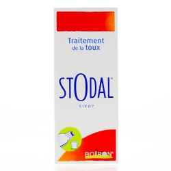 Stodal flacon de 200 ml