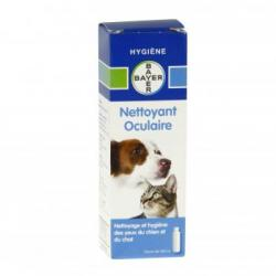 BAYER Nettoyant oculaire flacon 100ml