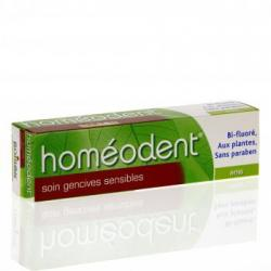 HOMEODENT Soin gencives sensibles 75ml