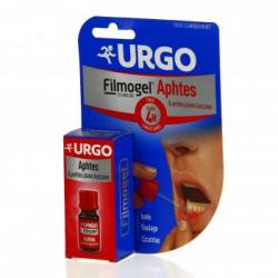 URGO Filmogel aphtes flacon 6ml