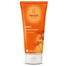 WELEDA Arnica gel douche sport bio tube 200ml
