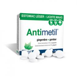 Antimetil 30 comprimés
